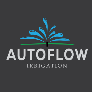 Autoflow Irrigation logo
