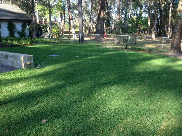 Killara sprinkler system