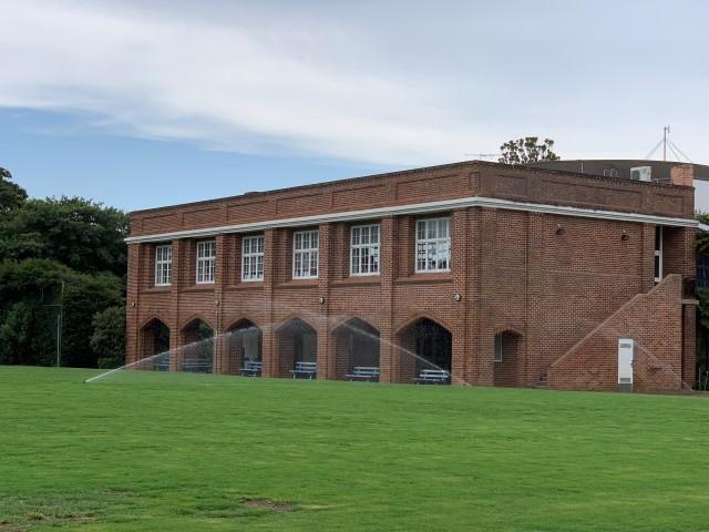 Knox Grammar Sydney Sprinkler system